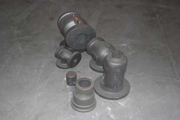 Bombas - Valvulería